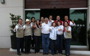 Rescate de lago de Pátzcuaro es inaplazable: Chon
