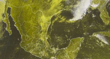 Lluvias intensas en Oaxaca y Chiapas por la Onda Tropical Número 2