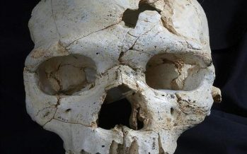 Resuelto el primer asesinato de la Historia