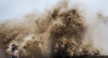 Científicos presagian megaterremotos y tsunamis en California
