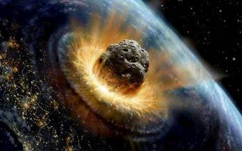 La NASA desmiente rumor sobre impacto de asteroide contra la Tierra