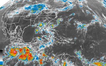 Alerta en Guerrero, Oaxaca y Chiapas bajo lluvia torrenciales por depresión tropical 3-E