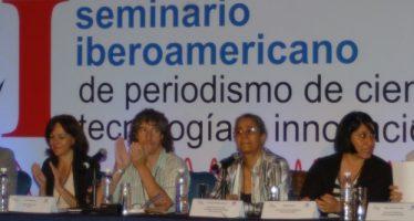 Querétaro: III Seminario Iberoamericano de periodismo de ciencia, tecnología e innovación en septiembre