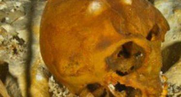 La fascinante historia de Naia, el esqueleto hallado en un cenote mexicano *