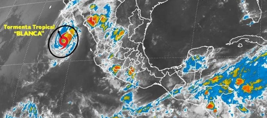 104 mil usuarios afectados por tormenta Blanca en Baja California Sur; el servicio se restablece
