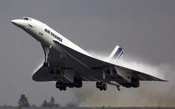 La NASA invertirá más de seis millones de euros en aviones supersónicos ecológicos ABC