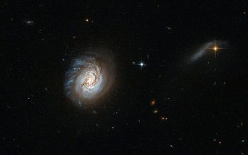Astrónomos del Observatorio de París descubren tres estrellas de las primeras generaciones