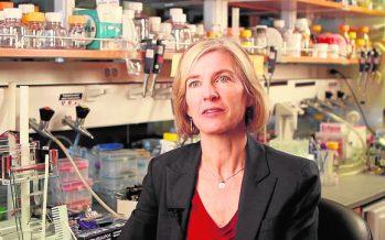 «No deberemos modificar el genoma humano hasta que estemos seguros»