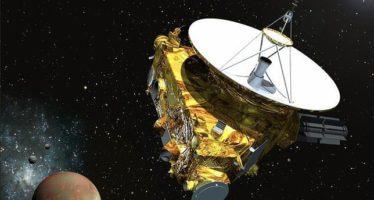 «New Horizons» (NASA) estrenará vuelo por Plutón el próximo 14 de julio