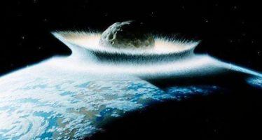 El impacto de un asteroide destruirá la civilización en septiembre