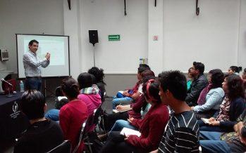 Jóvenes mexicanos serán determinantes para atender problemática de cambio climático
