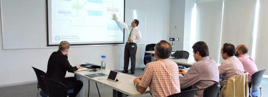 Los especialistas de  instituciones educativas participar en construcción del Plan de Gobierno de Morelia