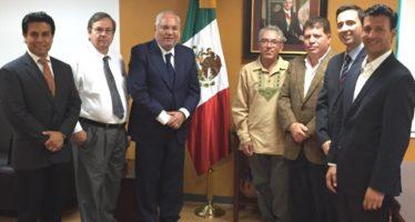 Los migrantes son de los mejores mexicanos que tenemos: Salvador Jara