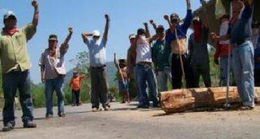 Un recorrido por el despojo y la resistencia en el territorio indígena de México *