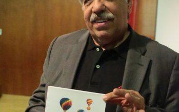 Presentan el libro Introducción al lenguaje de los precios y la inflación de Fernando Chávez