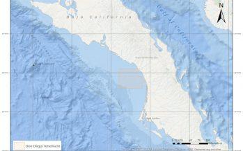 Una empresa de EU intenta extraer arena fosfática en golfo de BCS, alertan activistas