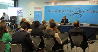 Urgen acciones concretas para enfrentar impactos del cambio climático en la pesca y acuacultura