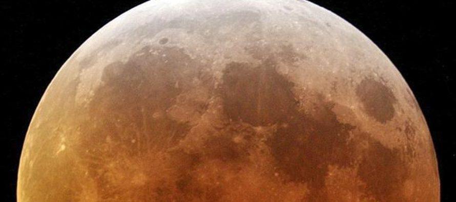 Una lluvia de polvo metálico se precipitó sobre Marte en octubre, según la NASA