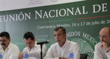 Procurador ambiental de México exige cumplir plan operativo de la Profepa