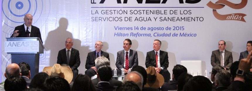 Trabajo de la CONAGUA, fundamental en la gestión integral de los recursos hídricos
