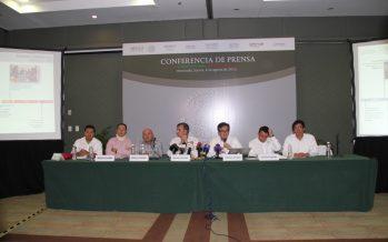 La Comisión Presidencial para el caso Río Sonora, rindió cuentas a un año del derrame
