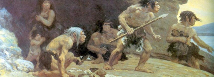 Descubren evidencias de una masacre prehistórica en Europa