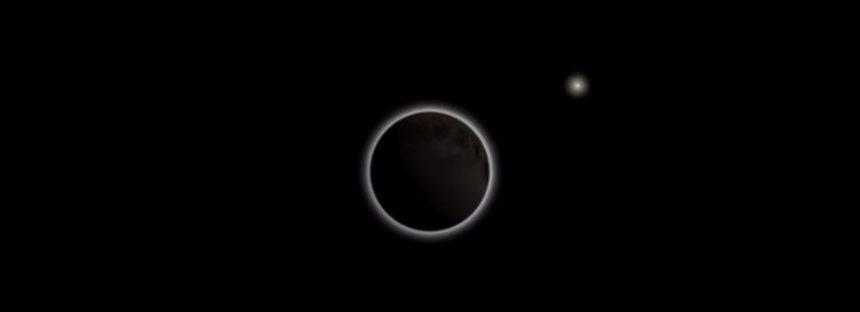 Un impresionante video muestra el viaje a Plutón a través de la lente de la nave New Horizons