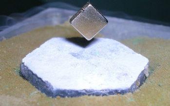 Descubren un superconductor capaz de revolucionar la 'obsoleta' red eléctrica