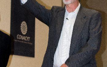 Dr. Guido Marinone Moschetto, nuevo director general del CICESE