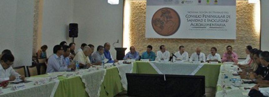 Para vigilancia epidemiológica en la Península de Yucatán se invierten 50 mdp anuales