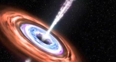 Stephen Hawking resuelve el mayor misterio de los agujeros negros