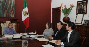 Apoyará gobierno local a víctimas michoacanas de la violencia