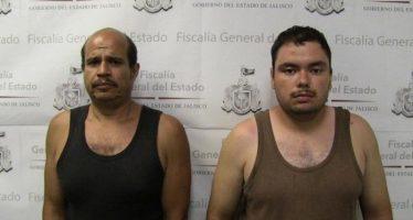 Juez dicta prisión preventiva a sujetos que maltrataron a una perra en Jalisco