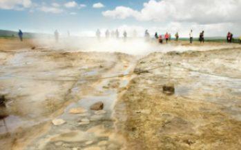 México tiene potencial para aprovechar industrialmente la geotermia de baja temperatura: CICESE *