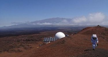 Un año de aislamiento en Hawaii para simular la colonización de Marte