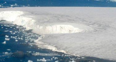 """La NASA es tajante: el aumento del nivel del mar """"no parará"""""""