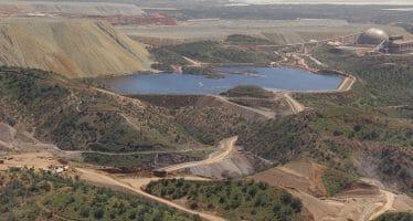 Tarjeta informativa: se han removido 7,874 m3 de suelos contaminados en los ríos Sonora Y Bacanuchi: PROFEPA