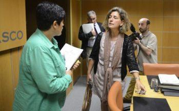 Euskadi reserva 439 millones a luchar contra el cambio climático hasta 2020