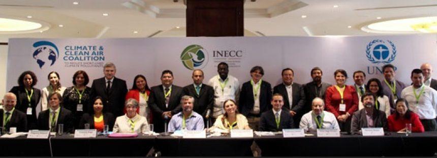 Avances en la reducción de Contaminantes Climáticos de Vida Corta en América Latina y el Caribe
