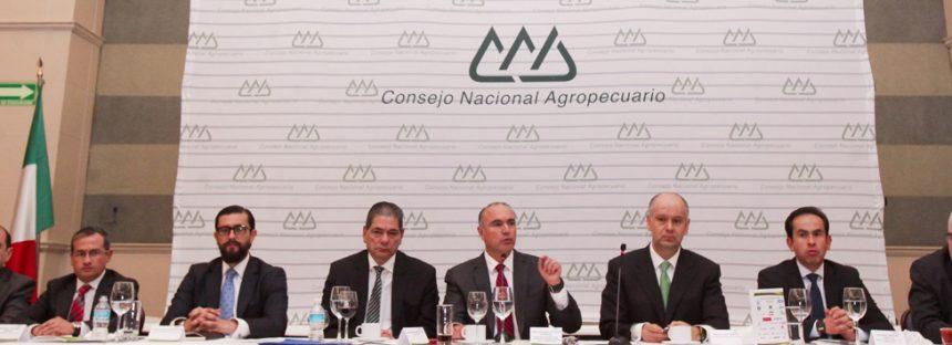 Fortalecen el campo mexicano mediante acciones coordinadas