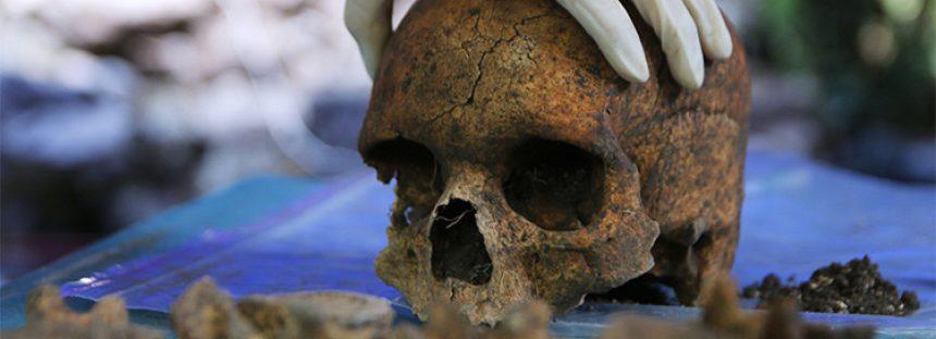 Logran secuenciar el ADN del ser humano más primitivo