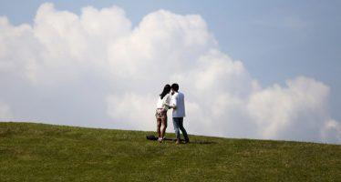 ¿Por qué nos emparejamos por amor? Los científicos tienen la respuesta