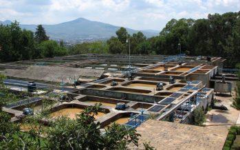 Este jueves instalará OOPAS medidor que conduce agua a planta Santa María