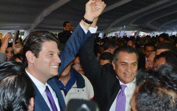 """Alfonso Martínez Alcázar, nuevo presidente municipal de Morelia: """"cumpliremos a los ciudadanos"""""""
