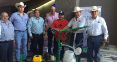Apoya gobierno mexicano la caprinocultura en Nuevo León