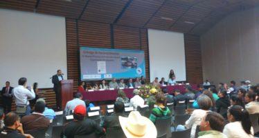 Michoacán destaca por buenas prácticas acuícolas de sus productores