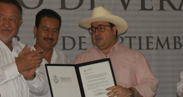 Avances en zoosanidad en Veracruz