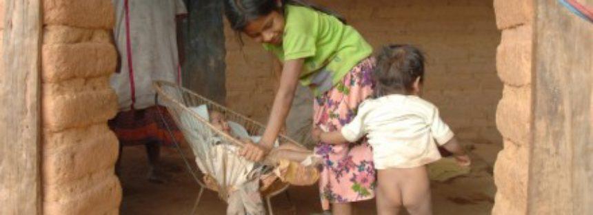 Omite informe dato del aumento de la pobreza en el país