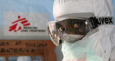 La antesala de los Nobel premia a Médicos Sin Fronteras y a tres científicos