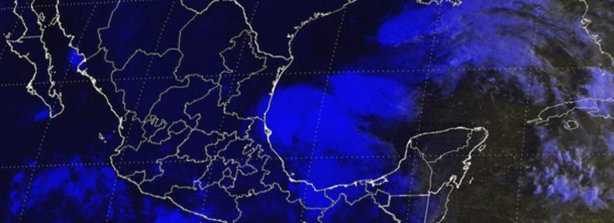 Tormenta tropical Marty se desplazará al norte, con vientos intensos en Guerrero.